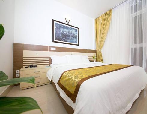 Standard Room 1 Bed
