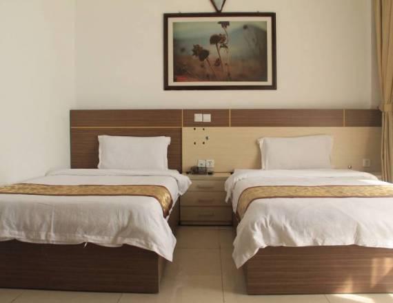 Standard Room 2 Bed